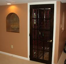 wine cellar in basement ideas kskn us