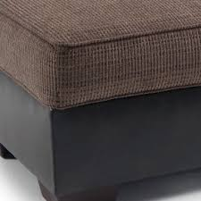 ottomans living room furniture bob u0027s discount furniture