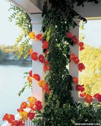 garden party ideas martha stewart