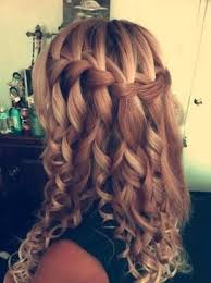 Hochsteckfrisurenen Lange Haare Konfirmation by Die Besten 25 Frisuren Für Mädchen Ideen Auf Frisuren