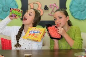my twins u0027 halloween candy haul u0026 giveaway cute girls hairstyles