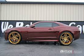 lexus coupe on 24s chevrolet camaro with 24in asanti cx508 wheels exclusively from