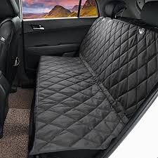 dog seat cover eveltek luxury x large 152x147cm 60 u2033x58 u2033 backseat