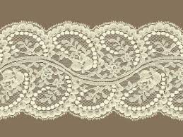 wholesale lace ribbon ivory galloon lace trim 5 25 iv0514g01 laceplace