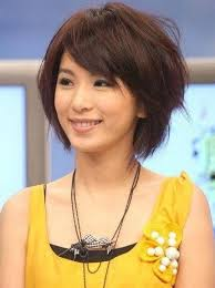 30 beautiful cute short hairstyles asian