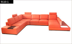 Red Corner Sofa by Online Get Cheap Corner Sofa U Leather Aliexpress Com Alibaba Group