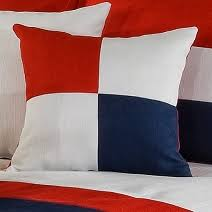 Red And White Comforter Sets Latitude 14 Red White Blue Queen Comforter Set Free Shipping