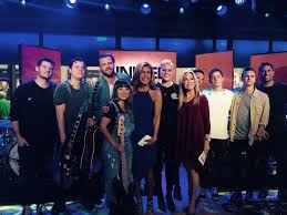 hillsong united appears on