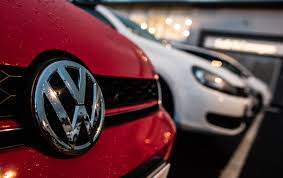 vw has unseated toyota as the best selling carmaker in the world