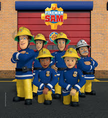 hamleyslakeside meet fireman sam lakeside essex tv