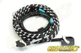vw transporter multivan high line camera wiring harness