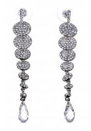 Peridot Chandelier Earrings Wholesale Chandelier Earrings For Women Cerijewelry