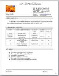 Sap Copa Resume Resume Builder Software For Mac Os X Perfet Resume Data Esl