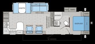 cougar floor plans cougar trailers floor plans home decor design ideas