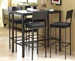 high top kitchen table with leaf tall kitchen tables and chairs tall dining room sets black table