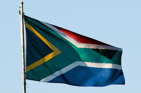 The New South African Flag South African Ryk Neethling Takes On New Foundation Role