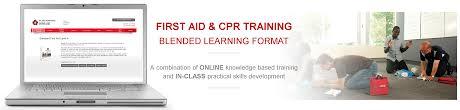 first aid training st john ambulance peel dufferin branch