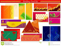 Invitation Cards Download Indian Wedding Invitation Card Royalty Free Stock Photo Image