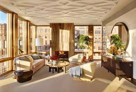 penthouse design 33 luxury penthouses with major opulence photos architectural digest