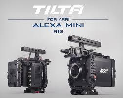 Image Arri Tilta Rig Esr T06 A For Arri Mini Cage 15mm