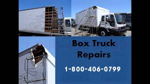 kenworth truck repair box truck repair body shop 1 800 406 0799 box truck repair