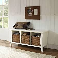 How To Build A Shoe Rack Bench 100 Home Decorators Storage Bench Entryway Storage Cubby