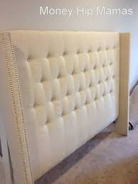 Queen Headboard Upholstered by Best How To Make An Upholstered Headboard 88 For Your Cute