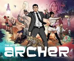 archer cartoon 10 most complex animation environments for archer trinity