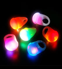 led light up rings led flashing jelly ring led jelly rings itop rings