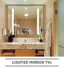 mirror bathroom tv electric mirror lighted mirror mirror tv smart mirror