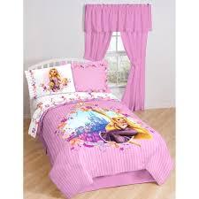 Tangled Bedding Set Disney Tangled Rapunzel Comforter Walmart