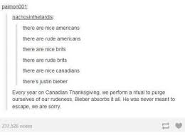 Thanksgiving Memes Tumblr - 25 best memes about canadian humans of tumblr and thanksgiving
