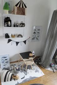 babyzimmer grau wei kinderzimmer grau und schwarz weiss mummyandmini