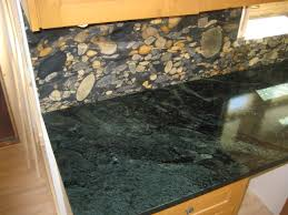 Kitchen Top Materials Kitchen Excellent Black Countertops Kitchen Design Granite