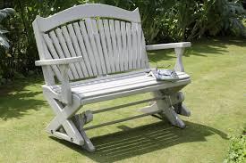 garden swing seats sitting spiritually