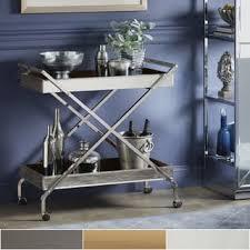 172 best bar carts images metal kitchen carts for less overstock com