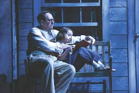 Book Report On To Kill A Mockingbird Theater Review