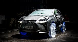 lexus hoverboard in action lexusnxicew 03bf2 png