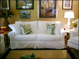mitchell gold slipcovered sofa replacement slipcover outlet replacement slipcovers for famous