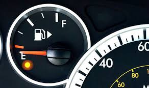 how to return light in the box fuel light how far can you actually travel when it comes on