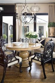 Large Dining Room Mirrors - dining tables decorating a round dining table wooden dining