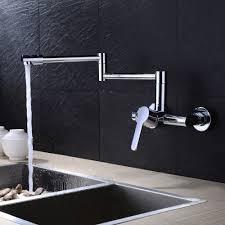 pot filler kitchen faucet best 25 contemporary pot fillers ideas on white