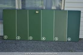 searching for the perfect kitchen cabinet green the first six