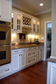 Kitchen Cabinets Wood Choices Custom Semi Custom U0026 Stock Cabinets What U0027s The Difference