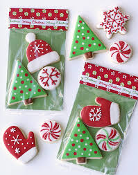 great gift idea sugar cookie heaven pinterest cellophane