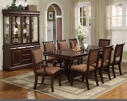 dining room window treatments ideas elegant solid color dining