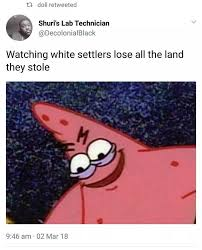 Funny Patrick Memes - 16 savage patrick memes that hilariously reflect our most evil