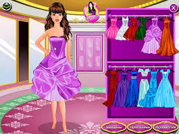 barbie make up and dress up games barbie princess dress up games for s new 2016