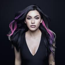 pravana u0027s heat changing vivids mood hair colors are coming soon