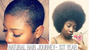 healthy hair fir 7 yr natural hair journey from the very beginning to my 1st year